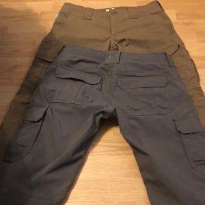 💥SOLD💥Bundle Only : UA Women's Tactical Pants